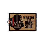 "Teppich Star Wars ""Welcome to the Dar Side"""