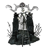Actionfigur Nightmare before Christmas - Jack Skellington