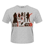 T-Shirt Star Wars 199716