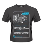 T-Shirt Star Wars 199718