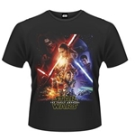 T-Shirt Star Wars Force Awakens