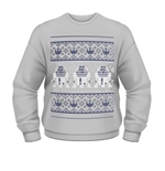 Sweatshirt Star Wars Christmas R2D2