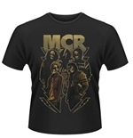 T-Shirt My Chemical Romance  199841