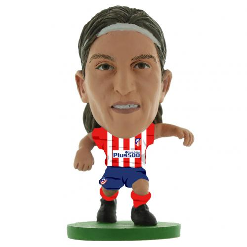 Actionfigur Atletico Madrid  199860