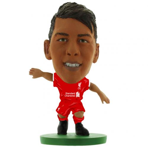 Actionfigur Liverpool FC Soccer Starz Firmino