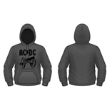 Sweatshirt AC/DC For Those About To Rock