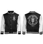 Jacke Asking Alexandria 199901
