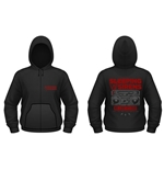 Sleeping With Sirens Sweatshirt WE LIKE IT LOUD in schwarz