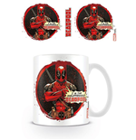 Deadpool Tasse Im Insufferable