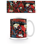 Tasse Deadpool 199920