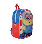 Minions 3D Rucksack The Minion Invasion