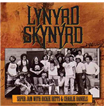 Vinyl Lynyrd Skynyrd - Super Jam With Dickie Betts & Charlie Daniels