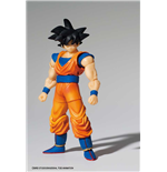 Actionfigur Dragon Ball Z - Shodo Son Goku