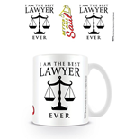 Better Call Saul Tasse I Am The Best Lawyer Ever