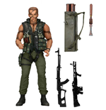 Actionfigur Commando 200274