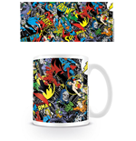 Tasse Superhelden DC Comics 200366