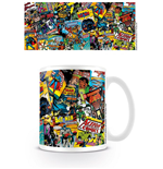 Tasse Superhelden DC Comics 200368