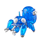 Ghost in the Shell S.A.C. Actionfigur Walking Tachikoma Return Clear Ver. 6 cm