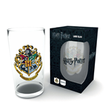 Harry Potter Glas Crest