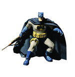 The Dark Knight Returns Actionfigur 1/12 Batman Previews Exclusive 15 cm