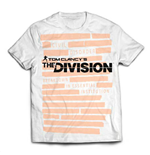 T-Shirt Tom Clancy's The Division 200486