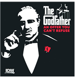 Der Pate Kartenspiel An Offer You Cant Refuse *Englische Version*