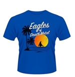 T-Shirt Eagles of Death Metal Sunset