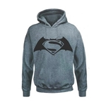 Sweatshirt Batman vs Superman 200531