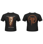 T-Shirt Fear Factory  200542