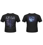 T-Shirt Fear Factory Demanfacture