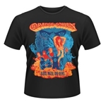 T-Shirt Orange Goblin 200615