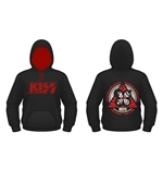Sweatshirt Kiss Revolution