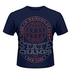 T-Shirt State Champs Down
