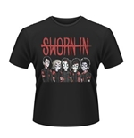 T-Shirt Sworn In Zombie Band