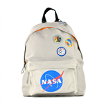 NASA Rucksack Badges