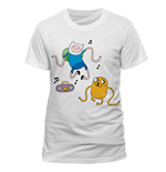 T-Shirt Adventure Time 201310