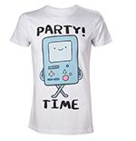 T-Shirt Adventure Time 201312