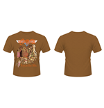 T-Shirt Aerosmith 201361
