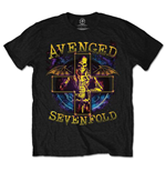 T-Shirt Avenged Sevenfold 201447