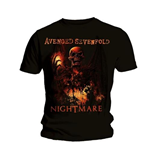 T-Shirt Avenged Sevenfold 201467