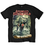 T-Shirt Avenged Sevenfold 201476