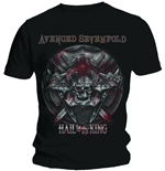 T-Shirt Avenged Sevenfold 201494
