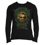 langärmeliges T-Shirt Alice Cooper  201513