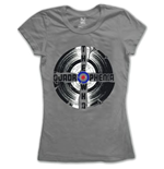 T-Shirt The Who  201543