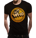 T-Shirt The Who  201549