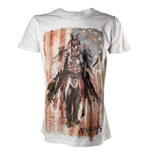 T-Shirt Assassins Creed  201614