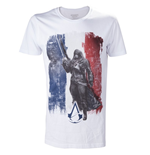 T-Shirt Assassins Creed  201628