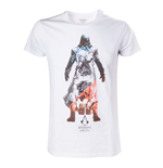 T-Shirt Assassins Creed  201632