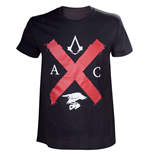 T-Shirt Assassins Creed  201648