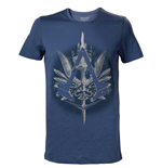 T-Shirt Assassins Creed  201650